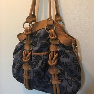 Anthropologie Bow Purse
